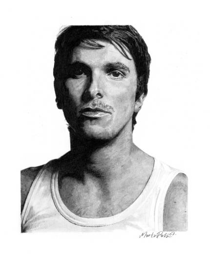 Christian Bale par semini